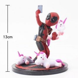 Sweety Deadpool