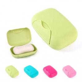 Praktická krabička na mýdlo