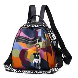 Multifunkční batůžek několika barev
