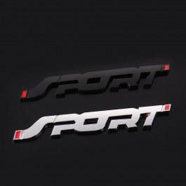Samolepka Sport na auto