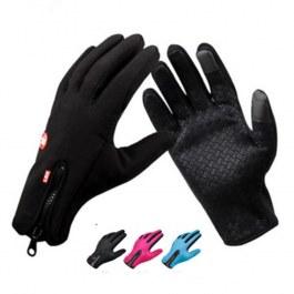 Pánské voděodolné rukavice