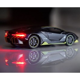 Model Lamborghini LP770