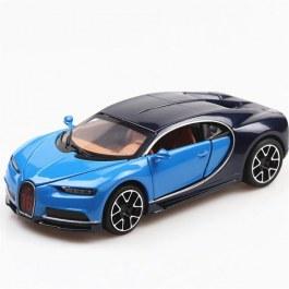 Model Bugatti