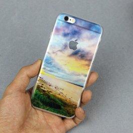 Kryt s výhledem na nebe pro iPhone 6