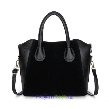 Elegantní praktická kabelka
