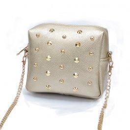 Malá kabelka se cvočky
