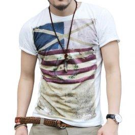 Pánské módní triko