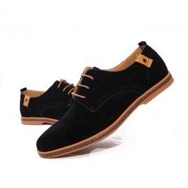 Pánské business topánky