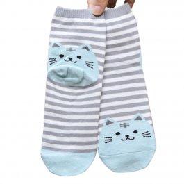 Ponožky Kočičky