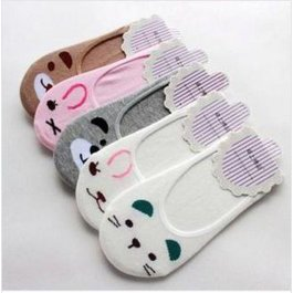 Roztomilé ponožky