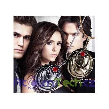 Řetízek The Vampire Diaries