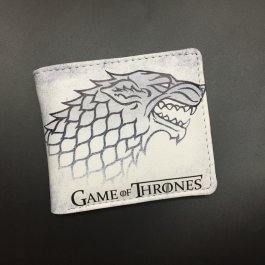 Peněženka Game of Thrones (18 druhů)