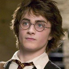 Brýle Harryho Pottera