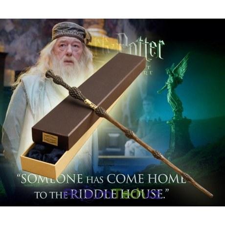 Kouzelnická hůlka Albuse Dumbledora