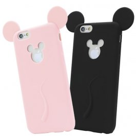 Kryt na iPhone Mickey Mouse