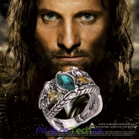 Aragornův prsten