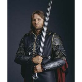 Aragornův meč (dýka)