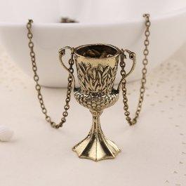Viteál Pohár Helgy z Mrzimoru - náhrdelník