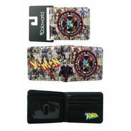 Peněženka X-Men (4 typy)