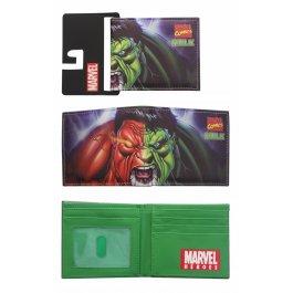 Peněženka Hulk (6 typů)
