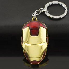 Klíčenka Iron Man