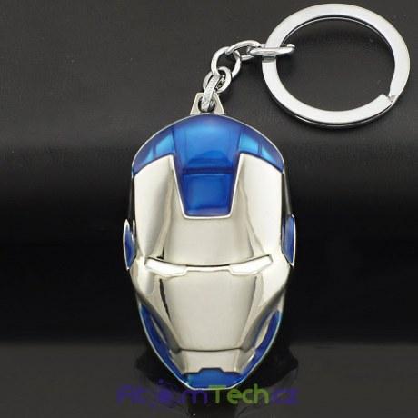 Přívěsek na klíče Iron Man