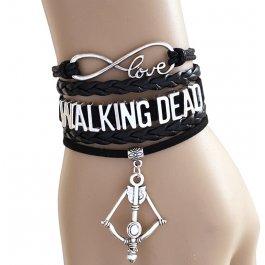 Náramek Walking Dead