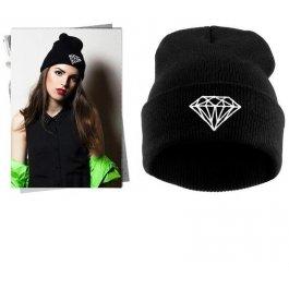 Čepice Diamond
