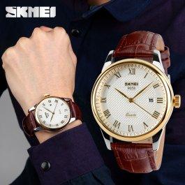 Luxusní pánské hodinky QUARTZ