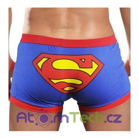 Pánské boxerky Superman