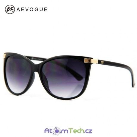 Dámské vintage brýle AEVOGUE