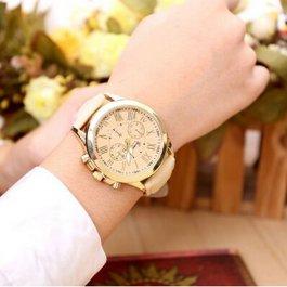 Luxusní dámské hodinky na běžné nošení
