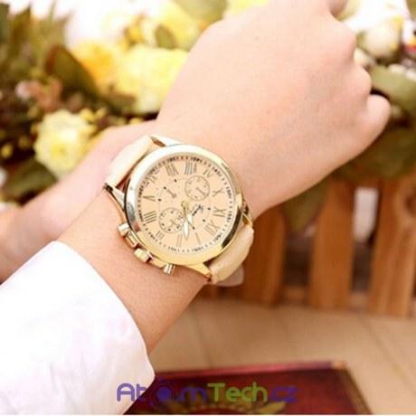 Luxusní dámské hodinky na běžné nošení d5298f9f96