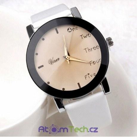 Rozkošné dámské hodinky
