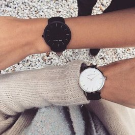 Klasické hodinky THE FIFTH