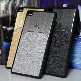 Kovový kryt pro Huawei