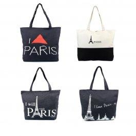 Velká kabelka PARIS