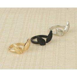 Prsten s křídly