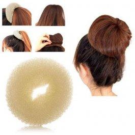 Donut do vlasů