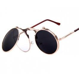 Brýle s odklopitelnými sklíčky