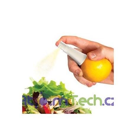Rozprašovač ovocné šťávy