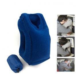 Cestovní pohodlný polštář
