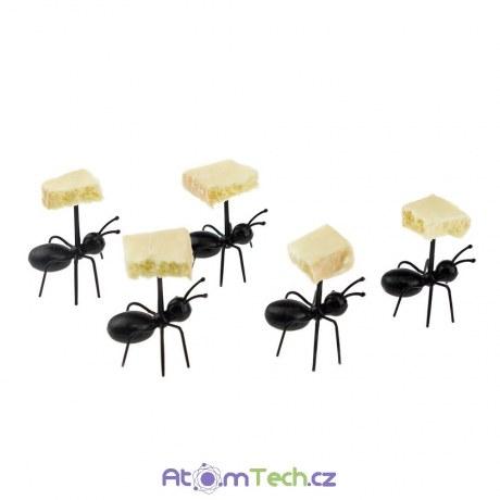 Párty napichovátka mravenci 12ks
