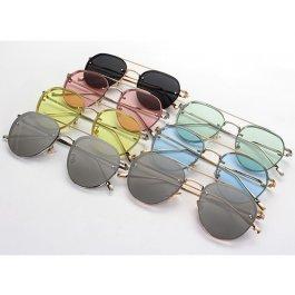 Brýle pilotky
