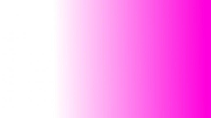 Růžovo bílá